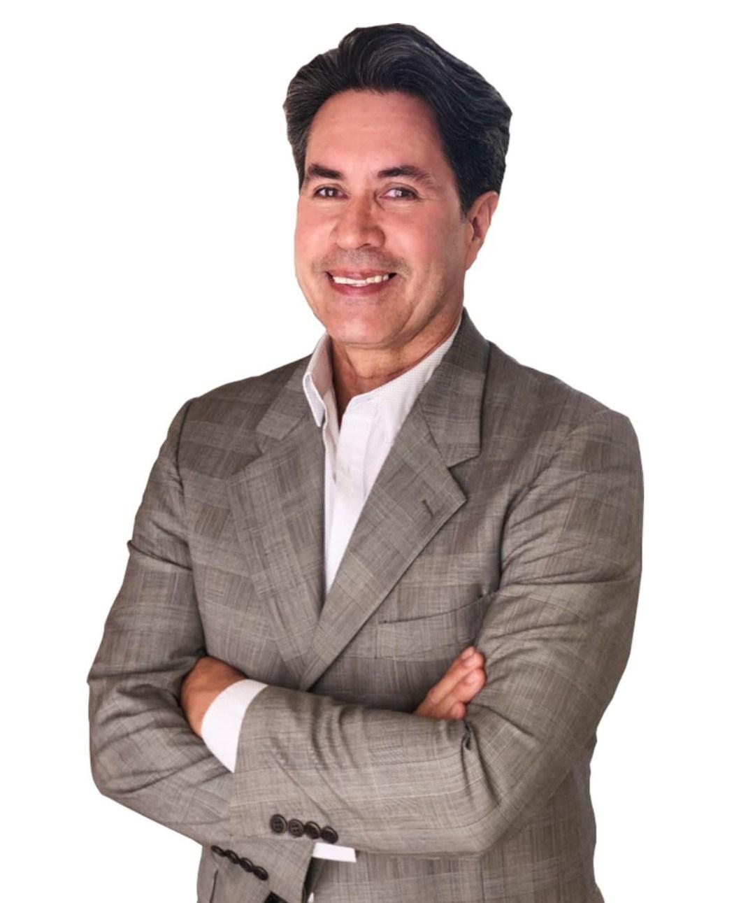 Alfonso Pinzón