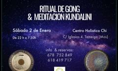 Ritual de Gong