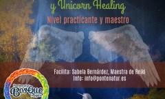 Taller Energía Unicornio: Doble Titulación