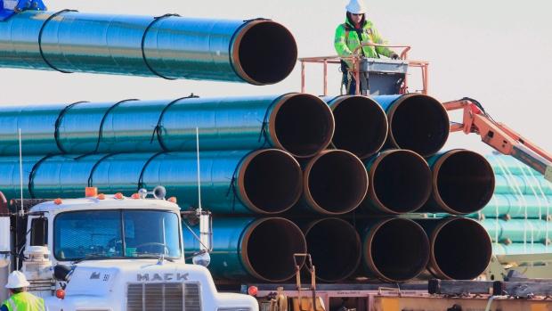 Regulator: Dakota Access Pipeline Worker Killed In Accident