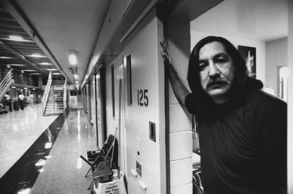 Leonard Peltier, Convicted of Killing 2 FBI Agents, Denied Clemency from Obama