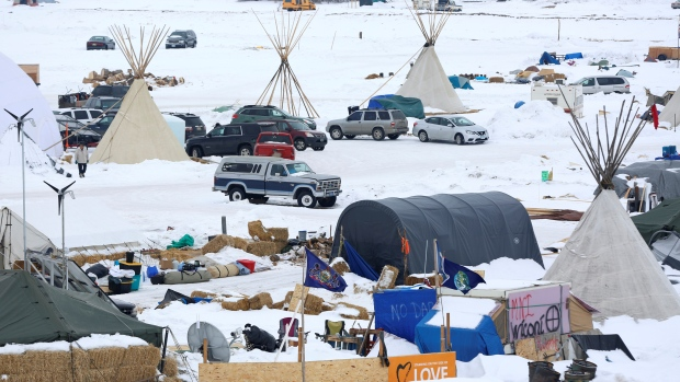 US Army Formally Ends Study of Disputed Pipeline Crossing Near Standing Rock Reservation
