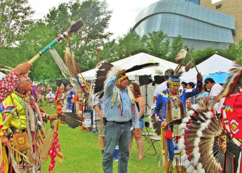 PM Justin Trudeau Changing Name of National Aboriginal Day to National Indigenous Peoples Day