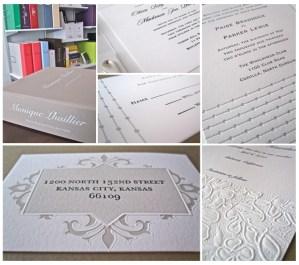 Monique Lhuillier Wedding Album