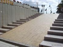 access ramp