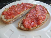 Tomato and Toast (2)