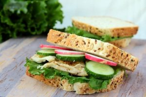 Easy Healthy Lunches To Pack For Work