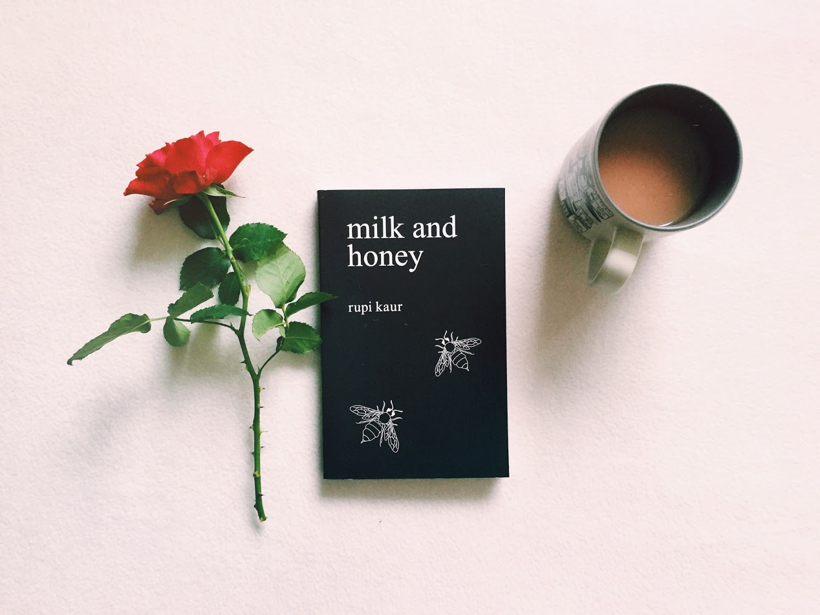Milk And Honey Book Review: Success Out Of Nowhere