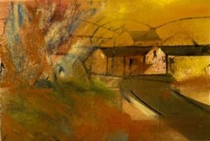 Cumbrian Village