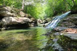 Rock Run, Old Logger's Path, Yellow Dog Run, Loyalsock State Forest