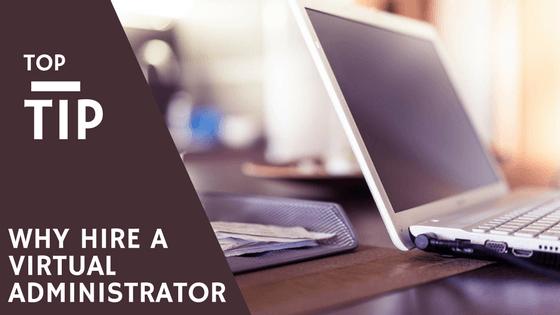 Why hire a VA, Virtual Administrator, RedRite, Leeds