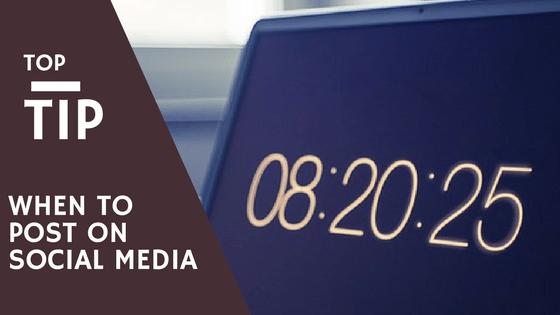 Posting Content Top Tips, RedRite, Leeds, Virtual Assistant