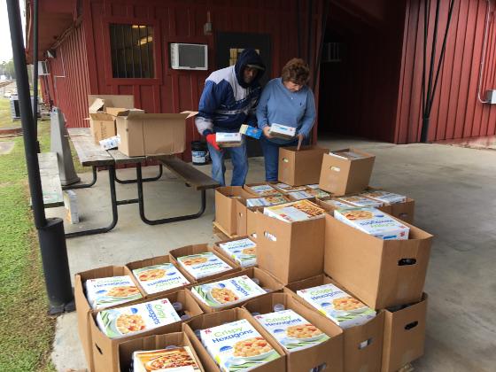 RRPJ-COA Food Distribution-17Mar17
