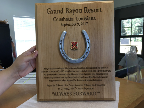 RRPJ-Grand Bayou Award BOTTOM-17Sep13
