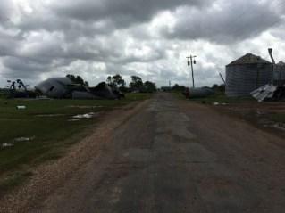 Farm Damage
