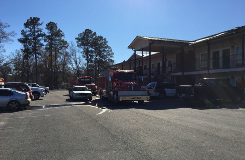 RRPJ-Fire Units Respond to Local Hotel