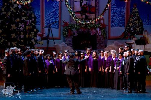 RRPJ-NSU Choir Holiday Service-18Nov30