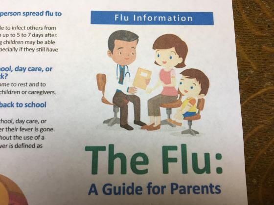 RRPJ-Parents Get Tips on the Flu-18Dec21