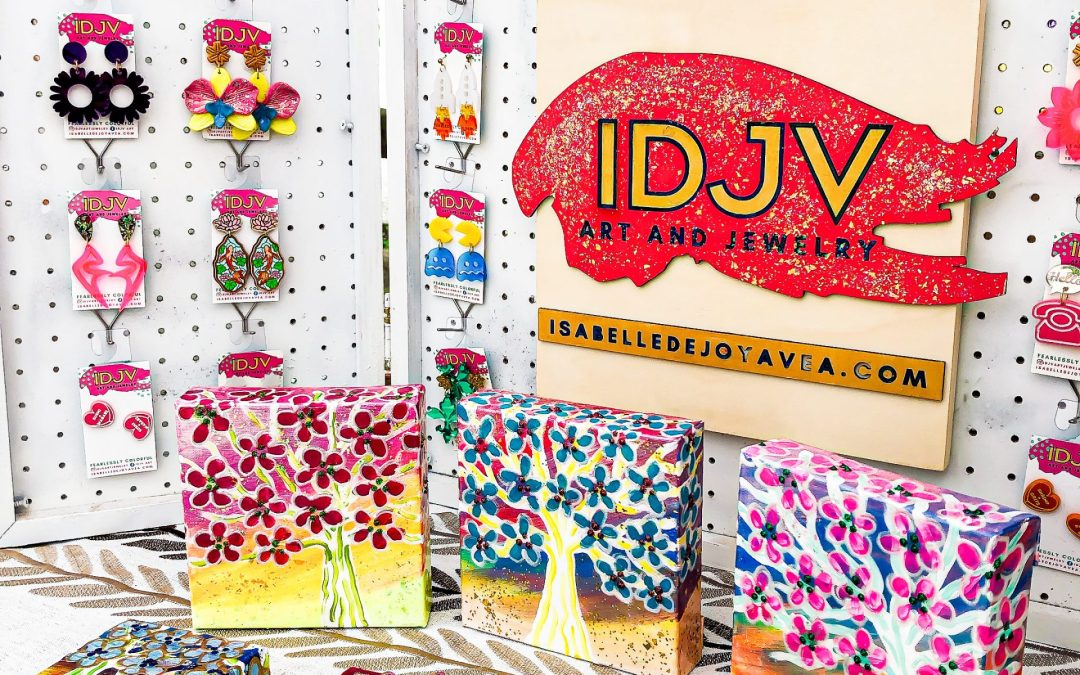 IDJV Art and Jewelry