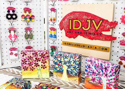 IDJV Art and Jewelry