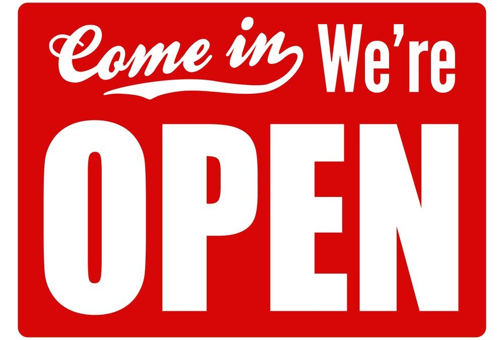 Come In, We're Open! How to Use the LinkedIn Career Interests Page
