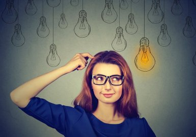 Think Twice: 3 Ways Your First Idea May Be Undermining Your Career