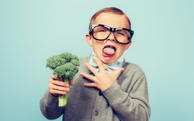 Give me the Broccoli: Using Personality Cues to Improve Professional Communication