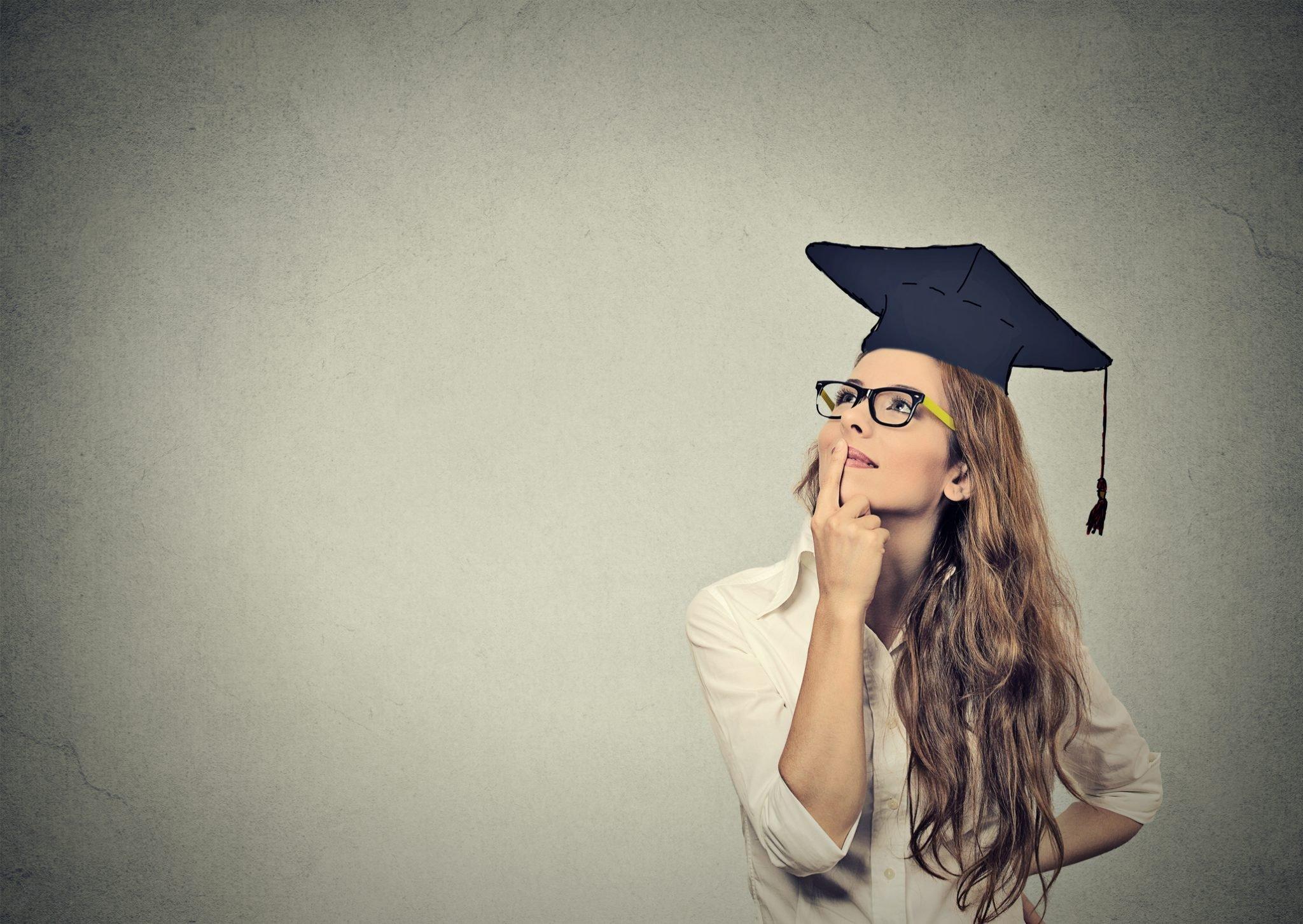 Grad School Applicant