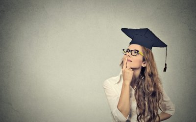 From New Grad to Established Pro: How Your Resume Changes after Graduation