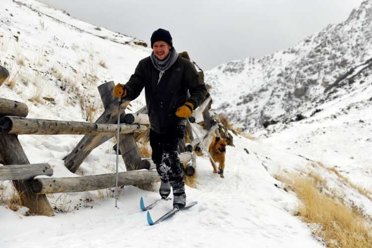 Six tips that will help you plan your next cross country skiing trip