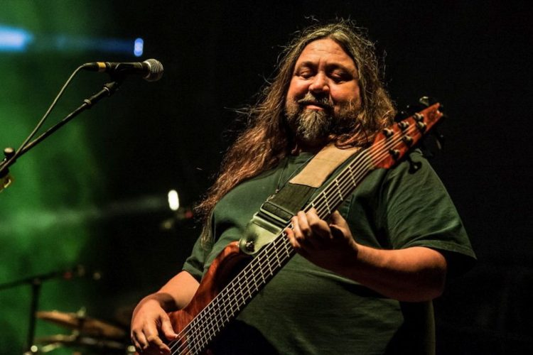Happy Birthday Dave Schools: Widespread Panic Live At Red Rocks 2011
