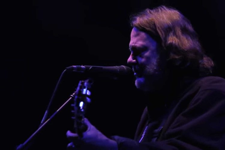 Watch Widespread Panic Cover Grateful Dead's 'New Speedway Boogie' At Oak Mountain In 2011
