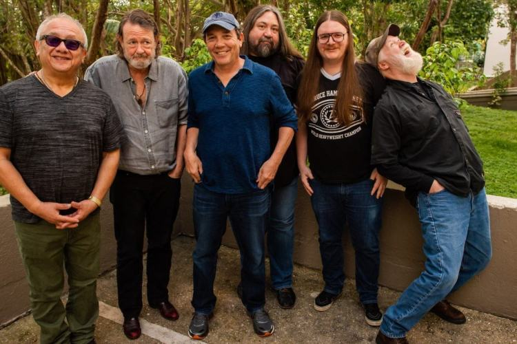 Widespread Panic Announces 2021 Concerts In New York City, Milwaukee & Atlanta