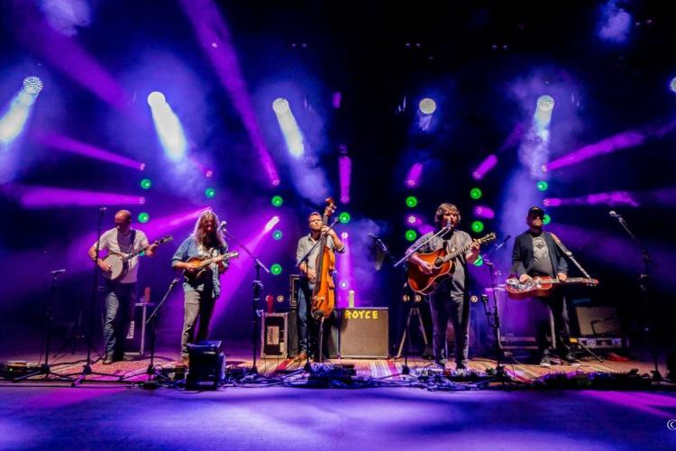 Today's Livestreams, September 17, 2021: Greensky Bluegrass, Disco Biscuits, Dead & Company + More