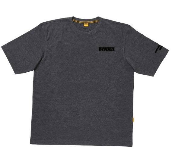 Redrok Workwear Centre Plymouth - DeWALT Typhoon T-Shirt