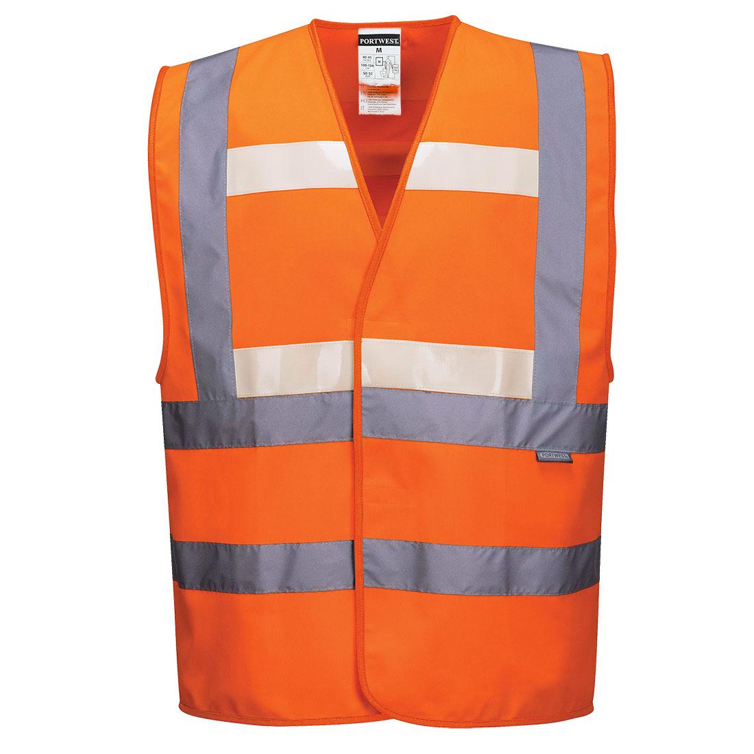 Portwest Triple Technology Vest