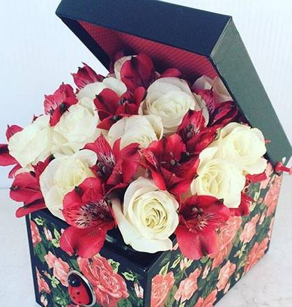 FLOWERBOX 26