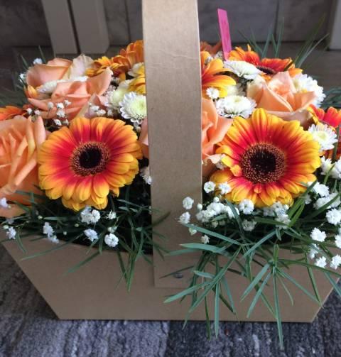 FLOWERBOX 64
