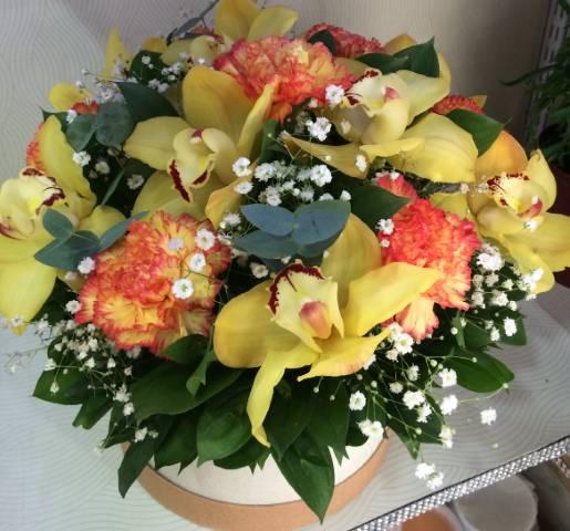 FLOWERBOX 73