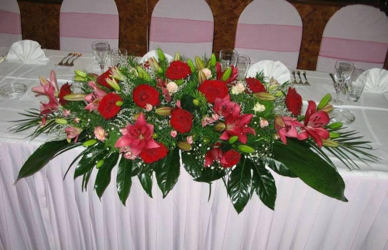 Dekoracije za venčanje 3