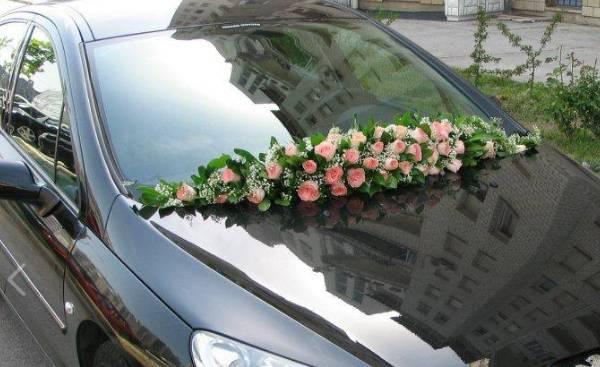 Dekoracije za venčanje 10