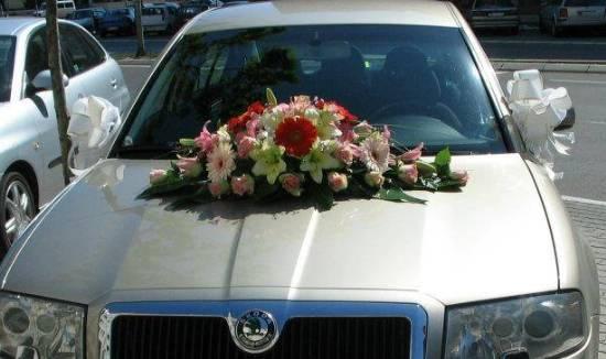 Dekoracije za venčanje 11