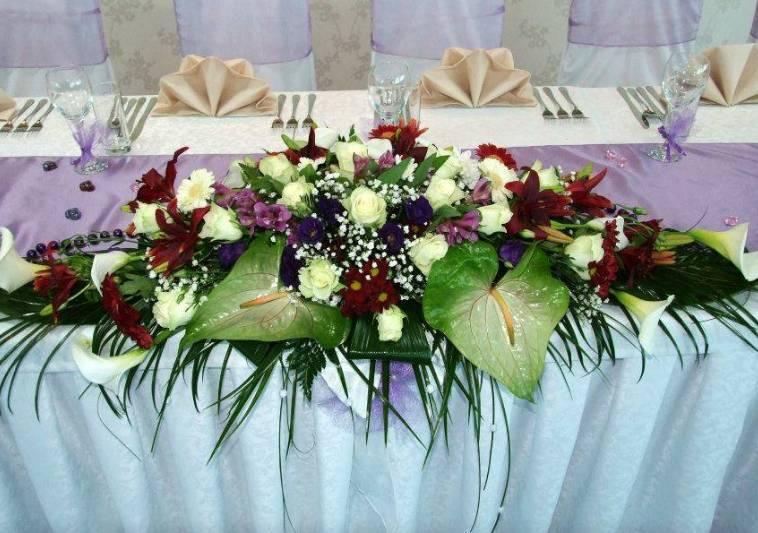 Dekoracije za venčanje 13