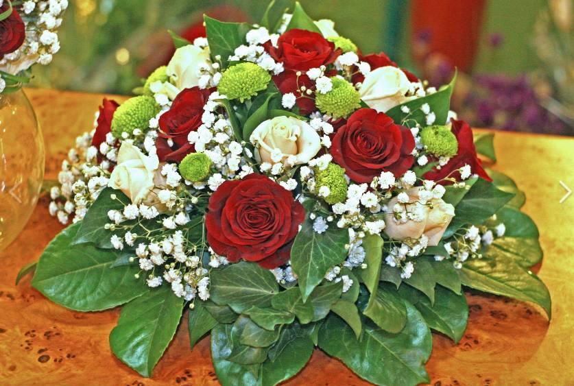 Dekoracije za venčanje 21