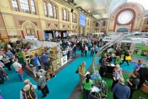 The Edible Garden Show