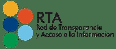 Red de transparencia y acceso a la información