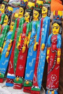 Traditional Bengali Culture 3