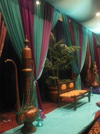 Arabian Nights Theme 1