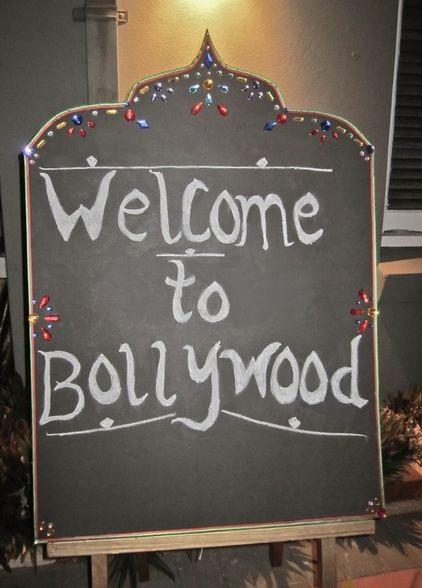 Bollywood Theme