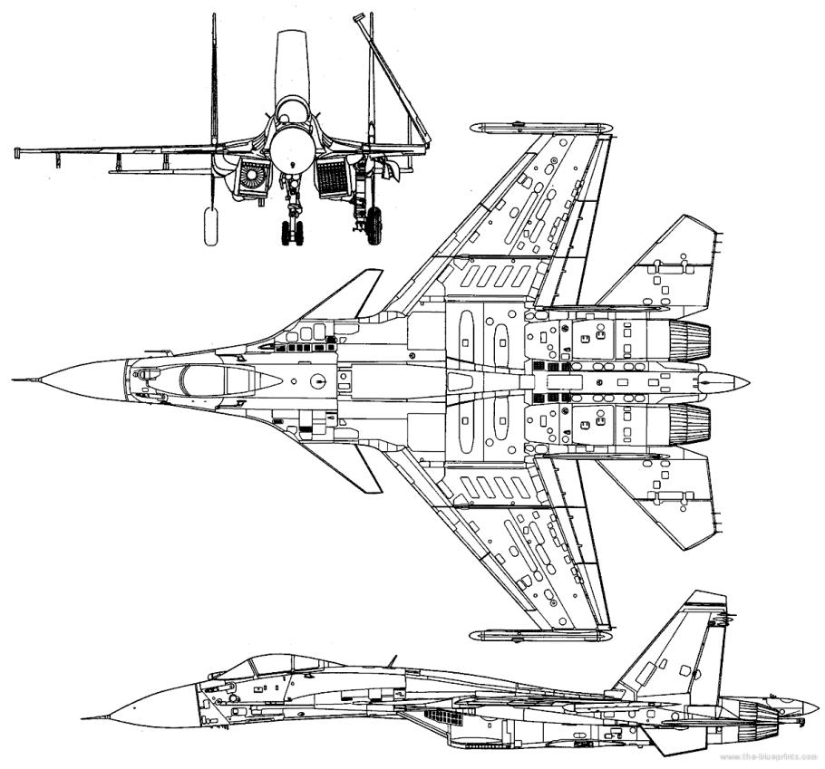 sukhoi-su-27k-flanker-su-33